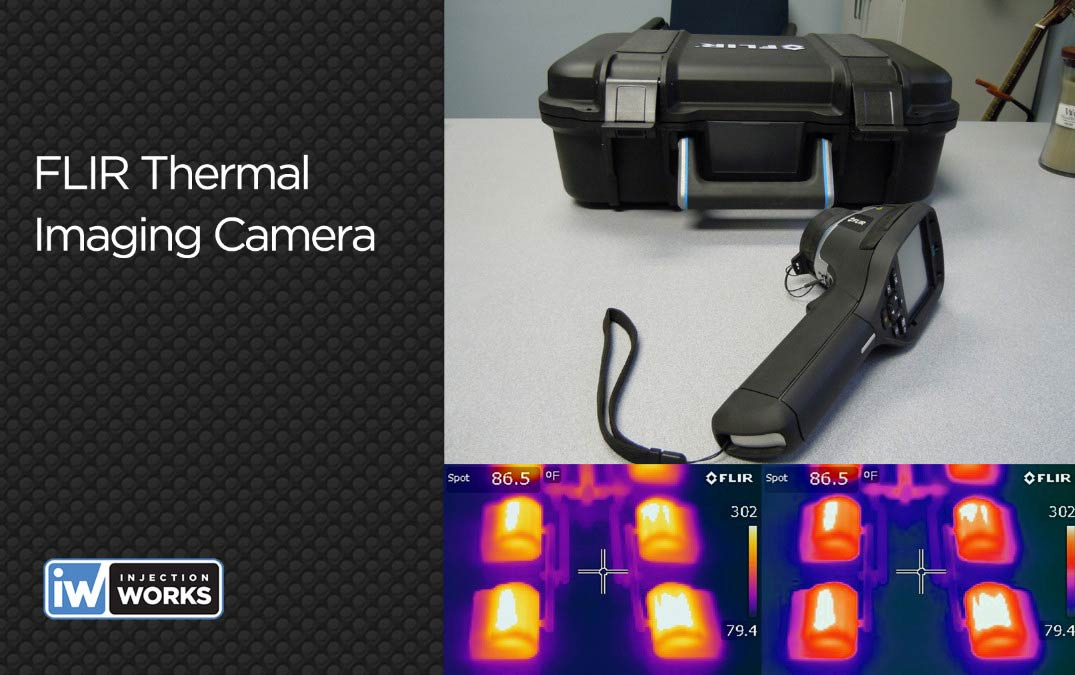 Injection Works acquires FLIR Thermal Imaging Camera