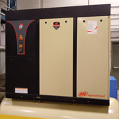 IR-Compressor