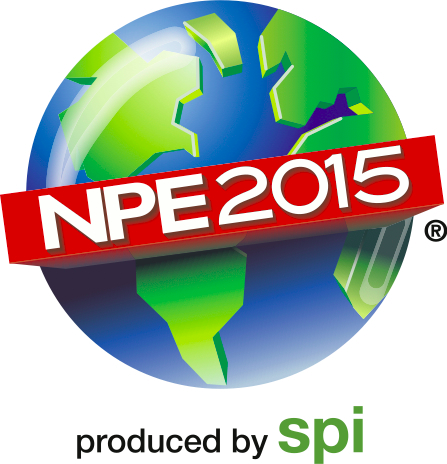 Injection Works Staff Travels to NPE2015 in Orlando, Returns with New Capabilities