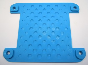 flexible-molding