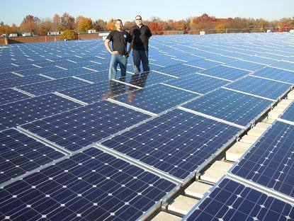 Injection Works Invests in Solar Power