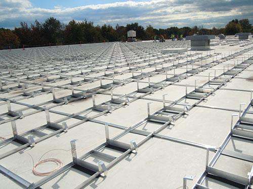 Solar Installation 1