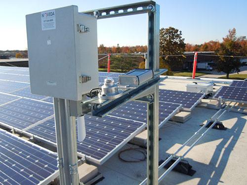 Solar Installation 4