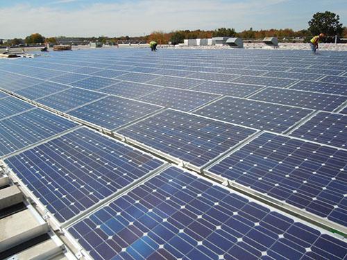 Solar Installation 6