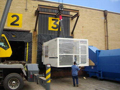 New Injection Molding Machines 3