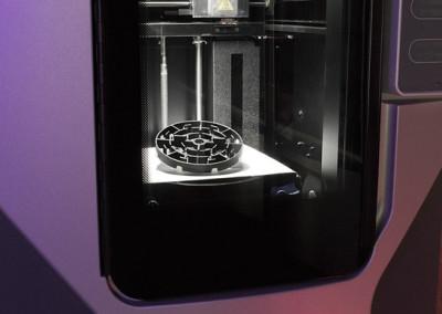 Case Studies – 3D Prototype Printing
