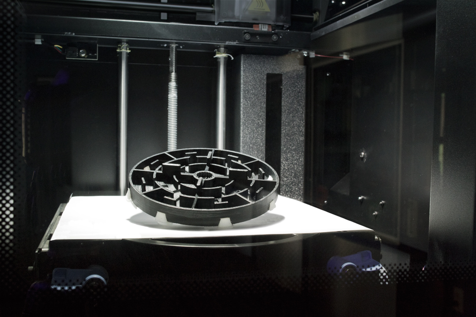 Injection Works Now Provides Fast, Accurate, In-House 3-D Printing Prototype Services